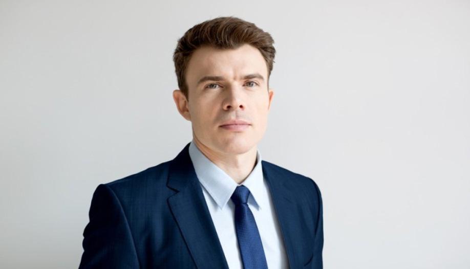 Bartosz Grejner, analityk Cinkciarz.pl