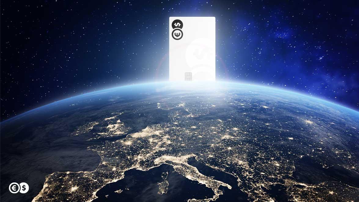 Karta wielowalutowa Cinkciarz.pl dostępna dla mieszkańców UE
