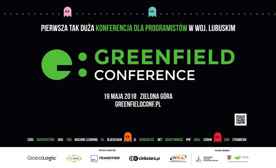 Konferencja Greenfield
