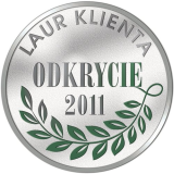 Laur Klienta (Laurels from Clients) 2011 (prize winner)